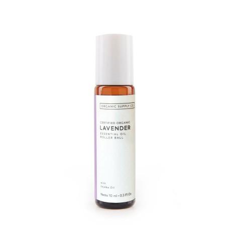 Lavender Essential Oil Roller Ball 10ml