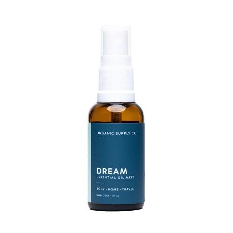 Dream Essential Oil Mist 30ml