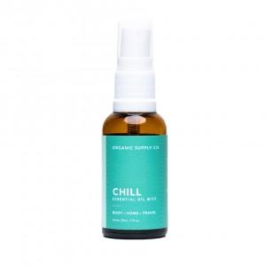 Chill Essential Oil Mist 30ml