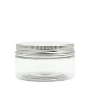 100gr PET Jar Tin Cover