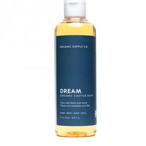 Dream Organic Castile Soap